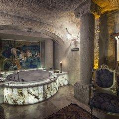 Elika Cave Suites Турция, Ургуп - отзывы, цены и фото номеров - забронировать отель Elika Cave Suites онлайн интерьер отеля фото 2