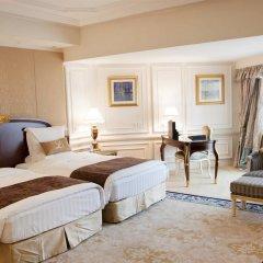 New Orient Landmark Hotel комната для гостей фото 3