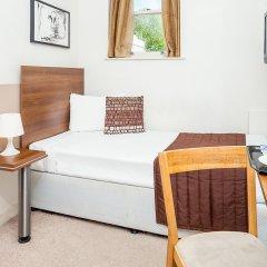 Avni Kensington Hotel комната для гостей фото 2