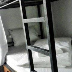 Best Stay Hostel At Lanta Ланта фитнесс-зал фото 3