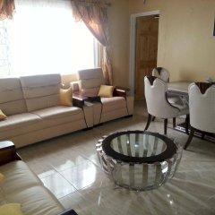 Отель A Piece of Paradise Montego Bay Ямайка, Монтего-Бей - отзывы, цены и фото номеров - забронировать отель A Piece of Paradise Montego Bay онлайн комната для гостей фото 4