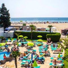 Grand Hotel Sunny Beach - All Inclusive бассейн