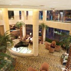 Отель Mercure Shanghai Royalton
