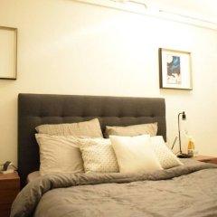 Отель 1 Bedroom Covent Garden Flat Sleeps 4 комната для гостей фото 3
