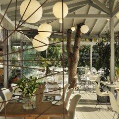 Отель Ekies All Senses Resort Греция, Ситония - отзывы, цены и фото номеров - забронировать отель Ekies All Senses Resort онлайн питание фото 2