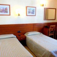 Hotel Toledano Ramblas Барселона комната для гостей