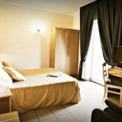 Отель Sabbie d'Oro Джардини Наксос удобства в номере