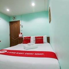 Отель NIDA Rooms Prapha 61 Don Muang комната для гостей фото 4