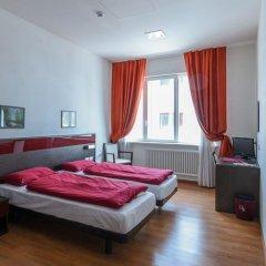 Отель Fiera Италия, Больцано - отзывы, цены и фото номеров - забронировать отель Fiera онлайн комната для гостей фото 5