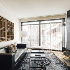 Отель Suites Avenue Испания, Барселона - отзывы, цены и фото номеров - забронировать отель Suites Avenue онлайн фото 10