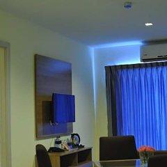 Отель Glow Central Pattaya Паттайя комната для гостей фото 6