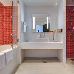 Отель Парк Инн от Рэдиссон Роза Хутор (Park Inn by Radisson Rosa Khutor) Эсто-Садок ванная