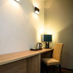 Гостиница Aura CityHotel удобства в номере фото 2