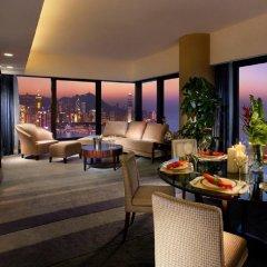 Отель Harbour Grand Hong Kong интерьер отеля