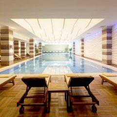 Paloma Oceana Resort Турция, Сиде - 1 отзыв об отеле, цены и фото номеров - забронировать отель Paloma Oceana Resort онлайн бассейн