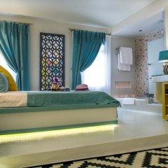 Marge Hotel Турция, Чешме - отзывы, цены и фото номеров - забронировать отель Marge Hotel онлайн комната для гостей фото 4