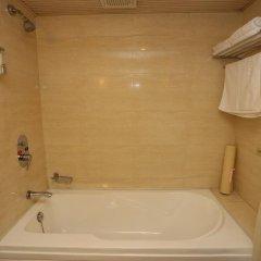 Отель Sunjoy Inn ванная