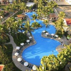 Ocean Breeze Hotel Mazatlan Масатлан балкон