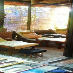 Отель Villa Oasis Luang Prabang интерьер отеля фото 2