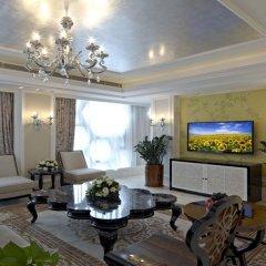 Отель Sun Flower Hotel and Residence Китай, Шэньчжэнь - отзывы, цены и фото номеров - забронировать отель Sun Flower Hotel and Residence онлайн интерьер отеля фото 3