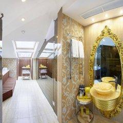 Бутик-отель Majestic Deluxe Санкт-Петербург спа