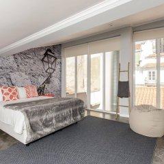 Отель Emporium Lisbon Suites комната для гостей фото 4