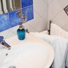Отель B&B Kolymbetra Италия, Агридженто - отзывы, цены и фото номеров - забронировать отель B&B Kolymbetra онлайн ванная