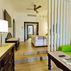 Отель RIU Palace Punta Cana All Inclusive Доминикана, Пунта Кана - 9 отзывов об отеле, цены и фото номеров - забронировать отель RIU Palace Punta Cana All Inclusive онлайн комната для гостей фото 4