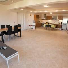 Отель Groundfloor Luxury Villa Heraklion Crete фото 2