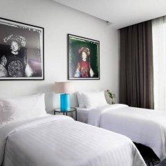 Отель The Pavilions Phuket комната для гостей фото 8