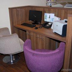 Отель Holiday Inn Express Dresden City Centre Германия, Дрезден - 14 отзывов об отеле, цены и фото номеров - забронировать отель Holiday Inn Express Dresden City Centre онлайн интерьер отеля