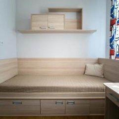 Tulpan Hotel Хуст комната для гостей фото 3