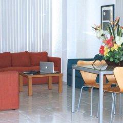 Отель y Suites Nader Мексика, Канкун - отзывы, цены и фото номеров - забронировать отель y Suites Nader онлайн интерьер отеля фото 3