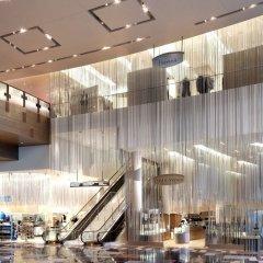 Отель Aria Sky Suites США, Лас-Вегас - отзывы, цены и фото номеров - забронировать отель Aria Sky Suites онлайн интерьер отеля