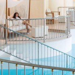 Отель Ansitz Plantitscherhof Италия, Меран - отзывы, цены и фото номеров - забронировать отель Ansitz Plantitscherhof онлайн спортивное сооружение