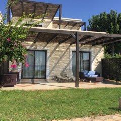 Отель Al Mare Villas фото 8