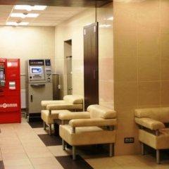 Гостиница Охотник банкомат