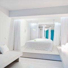 Отель Ekies All Senses Resort комната для гостей фото 4