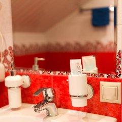 Мини-Отель Калифорния на Покровке ванная фото 2