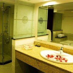 Memory Nha Trang Hotel ванная фото 2