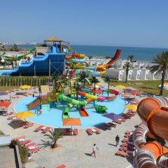 Thalassa Sousse Hotel Сусс бассейн