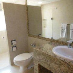 Отель Atlante Мексика, Мехико - отзывы, цены и фото номеров - забронировать отель Atlante онлайн ванная фото 3