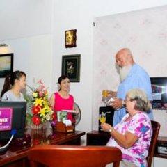 Отель Phoenix Homestay Hoi An Вьетнам, Хойан - отзывы, цены и фото номеров - забронировать отель Phoenix Homestay Hoi An онлайн интерьер отеля фото 2