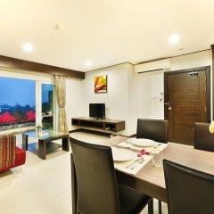 Ratana Apart Hotel at Chalong комната для гостей фото 2