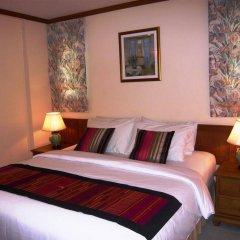 Отель The Residence Garden Таиланд, Паттайя - отзывы, цены и фото номеров - забронировать отель The Residence Garden онлайн комната для гостей