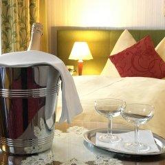 Hotel Austria - Wien в номере