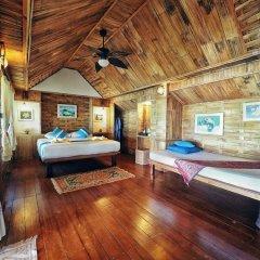 Отель Nangyuan Island Dive Resort Таиланд, о. Нангьян - отзывы, цены и фото номеров - забронировать отель Nangyuan Island Dive Resort онлайн комната для гостей фото 4