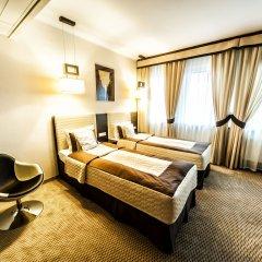 Отель Borowiecki Польша, Лодзь - 3 отзыва об отеле, цены и фото номеров - забронировать отель Borowiecki онлайн комната для гостей фото 3