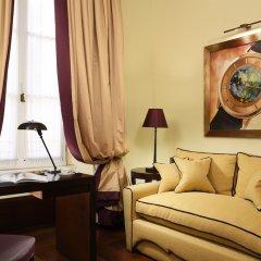 Отель L'Orologio Италия, Флоренция - 10 отзывов об отеле, цены и фото номеров - забронировать отель L'Orologio онлайн комната для гостей фото 5