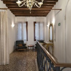 Отель Corte Del Paradiso
